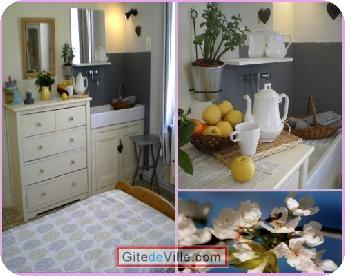 Bed and Breakfast Avignon 5