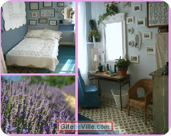 Bed and Breakfast Avignon 4