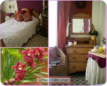 Bed and Breakfast Avignon 2