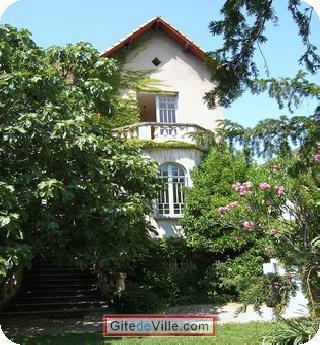 Chambre d'Hôtes Avignon 7