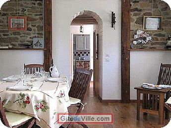 Self Catering Vacation Rental Ploumilliau 11