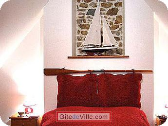 Self Catering Vacation Rental Ploumilliau 4