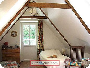 Self Catering Vacation Rental Ploumilliau 9
