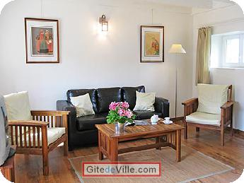 Self Catering Vacation Rental Ploumilliau 5