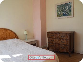 Self Catering Vacation Rental Aurillac 8