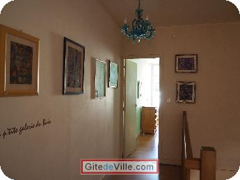 Self Catering Vacation Rental Aurillac 6