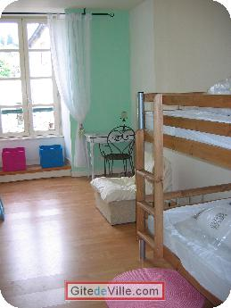Self Catering Vacation Rental Aurillac 1