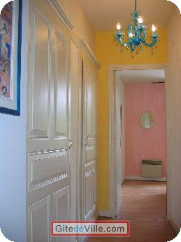 Self Catering Vacation Rental Aurillac 2