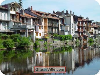 Self Catering Vacation Rental Aurillac 3