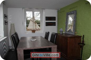 Self Catering Vacation Rental Vendeville 2