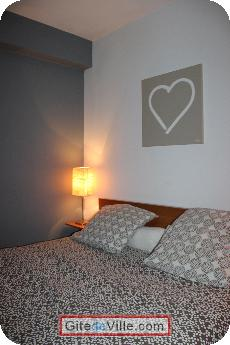 Self Catering Vacation Rental Vendeville 5