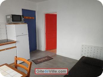 Gîte Rennes 10