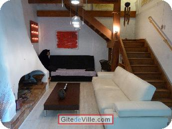 Self Catering Vacation Rental Corbas 2