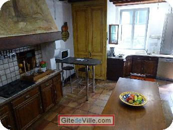 Self Catering Vacation Rental Corbas 6