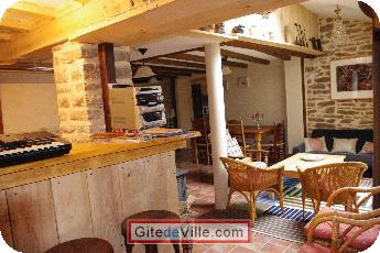 Self Catering Vacation Rental Cersot 2