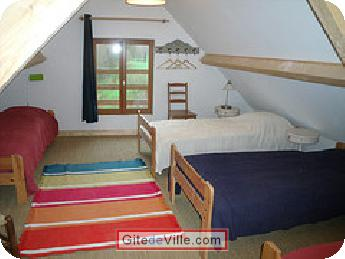 Self Catering Vacation Rental Cersot 9