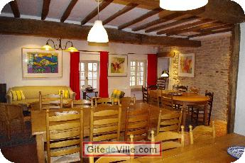 Self Catering Vacation Rental Cersot 6