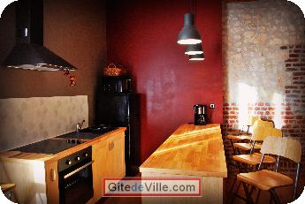 Self Catering Vacation Rental Mont_Saint_Eloi 6