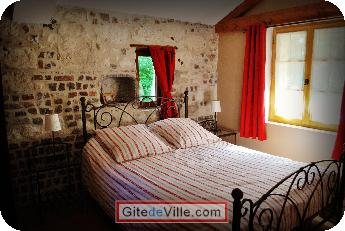 Self Catering Vacation Rental Mont_Saint_Eloi 3