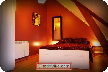 Self Catering Vacation Rental Mont_Saint_Eloi 11