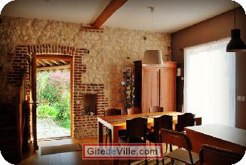 Self Catering Vacation Rental Mont_Saint_Eloi 4