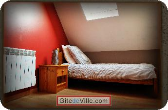 Self Catering Vacation Rental Mont_Saint_Eloi 8
