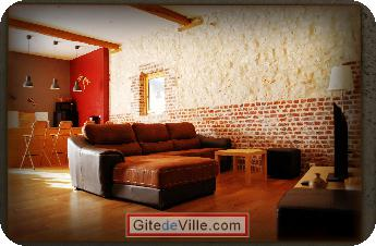 Self Catering Vacation Rental Mont_Saint_Eloi 5