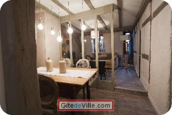 Self Catering Vacation Rental Colmar 8