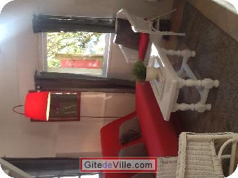 Self Catering Vacation Rental Monteux 1