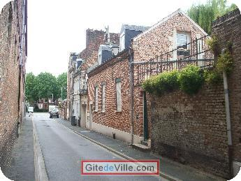 Self Catering Vacation Rental Cambrai 5