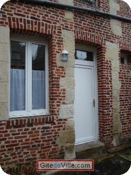 Self Catering Vacation Rental Cambrai 11