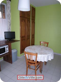 Self Catering Vacation Rental Cambrai 4