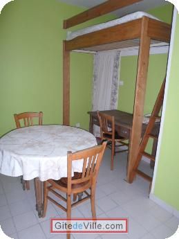 Self Catering Vacation Rental Cambrai 2