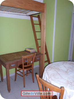 Self Catering Vacation Rental Cambrai 9