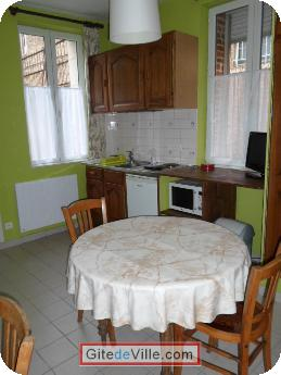Self Catering Vacation Rental Cambrai 6