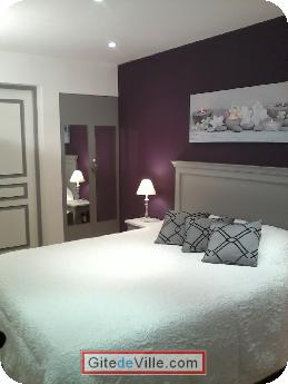 Self Catering Vacation Rental Versailles 11