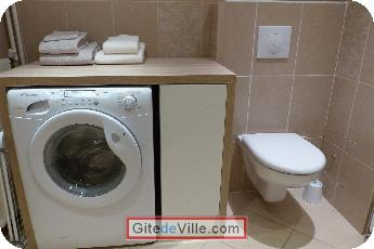 Self Catering Vacation Rental Versailles 4