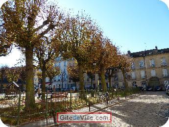 Gîte Versailles 6