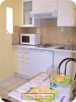 Self Catering Vacation Rental Noumea 9