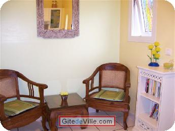 Self Catering Vacation Rental Noumea 8