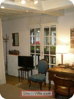 Chambre d'Hôtes Rennes 9