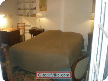 Bed and Breakfast Rennes 1