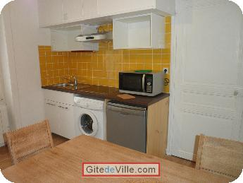 Self Catering Vacation Rental Rennes 6