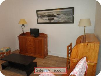 Self Catering Vacation Rental Rennes 11