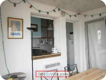 Self Catering Vacation Rental Marseille 9