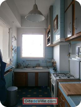 Self Catering Vacation Rental Marseille 10