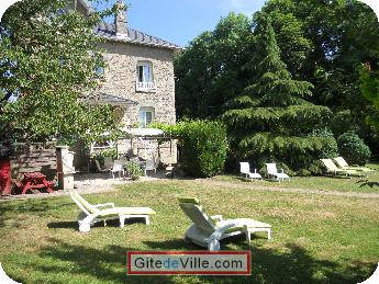 Self Catering Vacation Rental Letricourt 9
