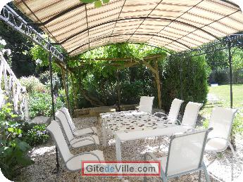 Self Catering Vacation Rental Letricourt 3