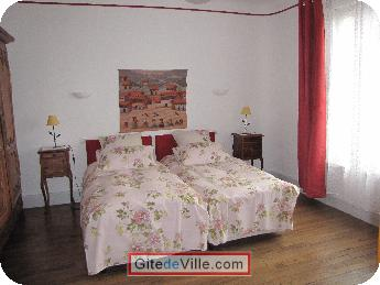 Self Catering Vacation Rental Letricourt 2