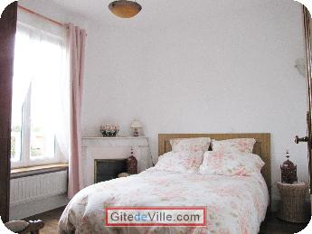 Self Catering Vacation Rental Letricourt 7